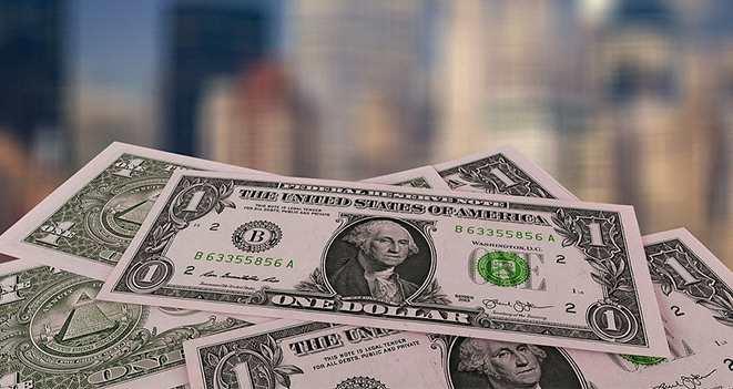 FOMC后,美元兑美元反弹,欧元/美元在1.1750和1.1700找到支撑