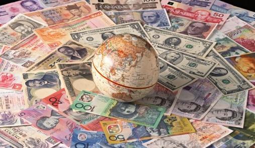 瑞郎/欧元兑美元目标升至10.70,因石油市场范围扩大–瑞士信贷