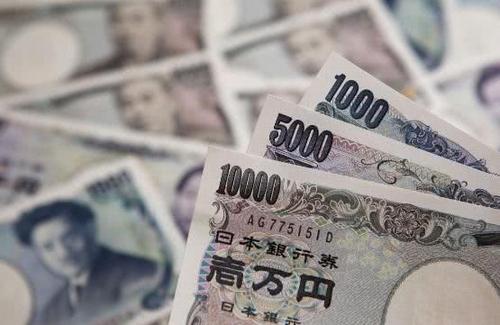 欧元/日元收盘跌破124.34 / 27 –德国商业银行